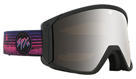Spy Optic Raider Prescription Ski Goggles
