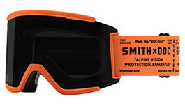 Smith Squad XL Ski Goggles