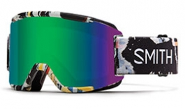 Smith Optics Squad Ski Goggles
