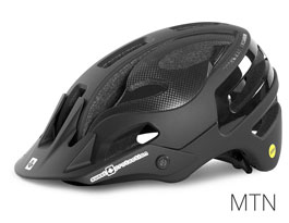 Sweet Bushwhacker II Carbon MIPS Mountain Bike Helmet