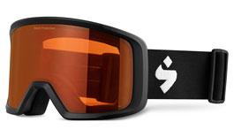 Sweet Firewall Ski Goggles