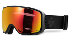 Sweet Interstellar Ski Goggles