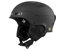Sweet Trooper Ski Helmet