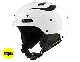 Sweet Trooper MIPS Ski Helmet