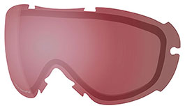 Smith Virtue Ski Goggles Lenses
