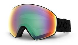 Von Zipper Jetpack Ski Goggles