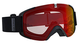 Salomon X-View Prescription Ski Goggles