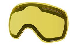 Dragon X1S Ski Goggles Lenses