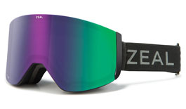 Zeal Hatchet Prescription Ski Goggles