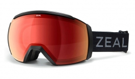 Zeal Hemisphere Prescription Ski Goggles