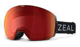 Zeal Portal XL Prescription Ski Goggles
