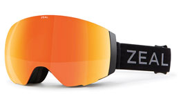 Zeal Portal Prescription Ski Goggles