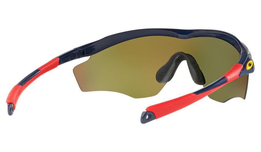 3f4d766723 1. 2. 3. 4. 5. PrevNext. Oakley M2 Frame XL Sunglasses - Navy   Prizm Ruby