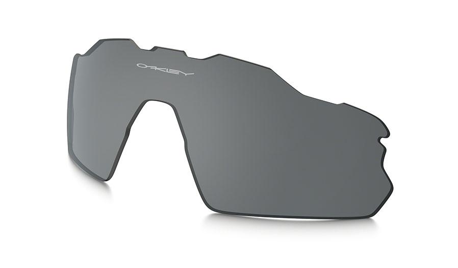 Oakley Radar EV Pitch Replacement Lens Kit - Prizm Black Polarised