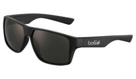 Bolle Brecken Sunglasses - Matte Black / TNS HD Polarised
