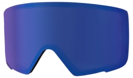 Anon M3 Ski Goggles Replacement Lens - Sonar Blue
