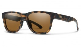 6cde90f092 Smith Lowdown Slim 2 Sunglasses - Matte Tortoise   ChromaPop Brown Polarised