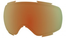 Anon Tempest Ski Goggles Replacement Lens - Sonar Night