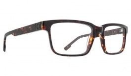 SPY Rafe Glasses - Dark Tort - Essilor Lenses