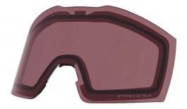 Oakley Fall Line XM Replacement Lens Kit - Prizm Dark Grey