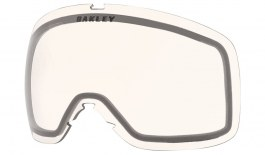 Oakley Flight Tracker XL Ski Goggles Replacement Lens Kit - Clear