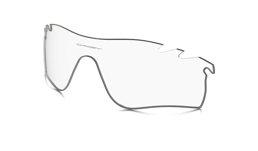 Oakley Radarlock Path Replacement Lens Kit - Clear Vented