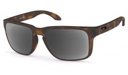 Oakley Holbrook XL Prescription Sunglasses - Matte Brown Tortoise