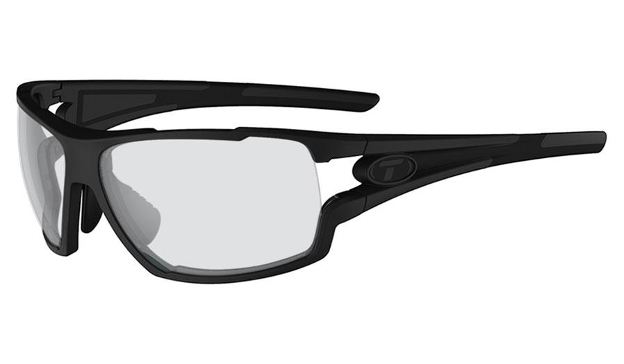 Tifosi Amok Prescription Sunglasses - Matte Black