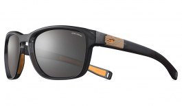 Julbo Paddle Sunglasses - Translucent Black & Orange / Spectron 3