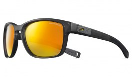 Julbo Paddle Sunglasses - Translucent Black / Polarized 3CF Orange