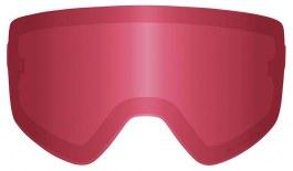Dragon NFX2 Ski Goggles Lens - Lumalens Rose