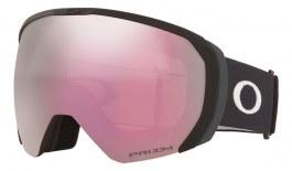 Oakley Flight Path XL Ski Goggles - Matte Black / Prizm HI Pink Iridium