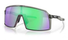 Oakley Sutro Sunglasses - Grey Ink / Prizm Road Jade