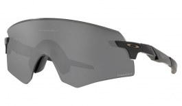 Oakley Encoder Sunglasses - Matte Black / Prizm Black