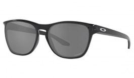 Oakley Manorburn Sunglasses - Black Ink / Prizm Black