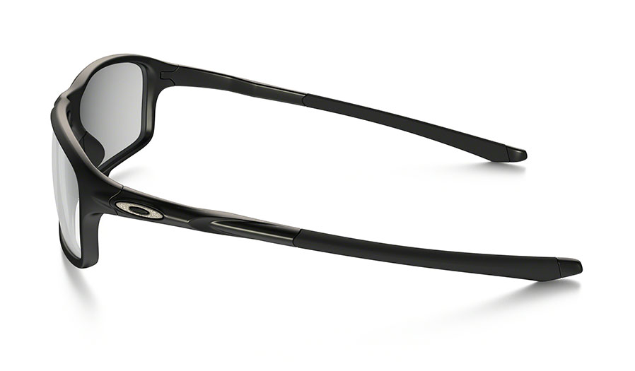 cd6933045f5 Oakley Crosslink Zero Satin Black
