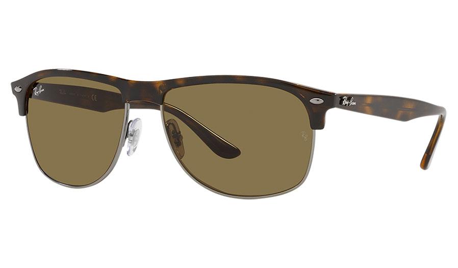 Ray-Ban RB4342 Sunglasses - Havana / Brown