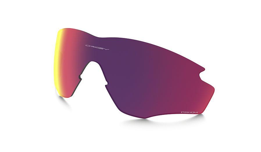 Oakley M2 Frame XL Replacement Lens Kit - Prizm Road
