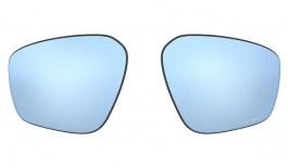 Oakley Field Jacket Replacement Lens Kit - Prizm Deep Water Polarised