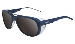 Bolle Cobalt Sunglasses - Matte Navy / Phantom Black Gun Photochromic