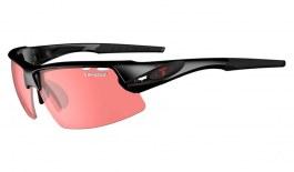 Tifosi Crit Sunglasses - Crystal Black / Enliven Bike