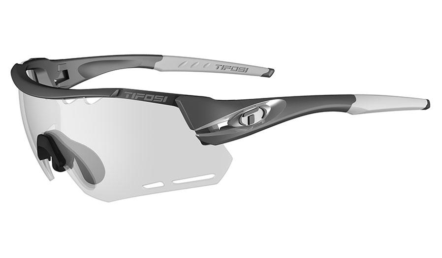 Tifosi Alliant Sunglasses - Gunmetal / Light Night Fototec