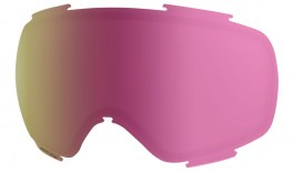 Anon Tempest Ski Goggles Replacement Lens - Sonar Pink