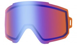Anon Sync Ski Goggle Replacement Lens - Sonar Blue