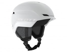 Scott Chase 2 Plus MIPS Ski Helmet - White