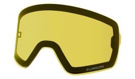 Dragon NFX2 Replacement Lens Kit - Lumalens Yellow