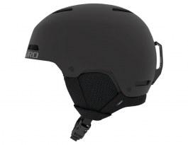 Giro Crue Ski Helmet - Matte Black