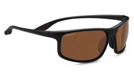 Serengeti Levanzo Sunglasses - Sanded Dark Rootbeer / Drivers Polarised Photochromic