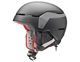 Atomic Count Jr Ski Helmet - Black