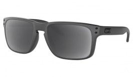 Oakley Holbrook Prescription Sunglasses - Steel